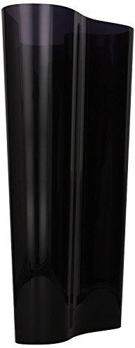 Guzzini Vaso decorativo/Paragüero Nuvola 'Home' 32 x 24,7 x h60 cm Negro
