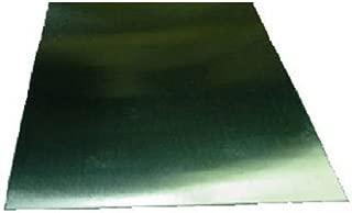 K & S PRECISION METALS 257 .064x4x10 ALU SHT Metal, 4