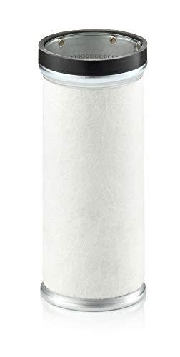 Original MANN-FILTER CF 821 - Luftfilter-Sekundärelement - für Industrie, Land- und Baumaschinen