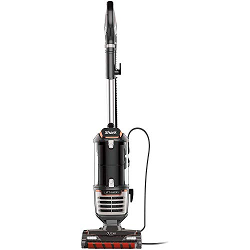 Buy Discount Shark NV770 DuoClean Lift-Away Upright Vacuum Cleaner with Anti-Allergen Seal for Carpe...