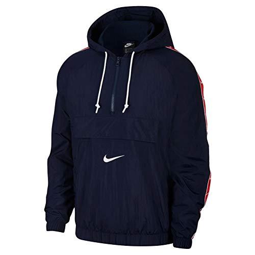 Nike Sportswear Swoosh Jacket Größe XL