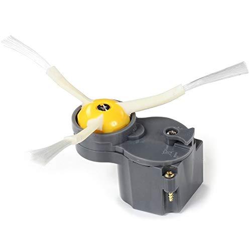 iMusk iRobot Roomba 500/600/700/800シリーズ掃除機用のアップグレードされた適切なサイドブラシモーター...