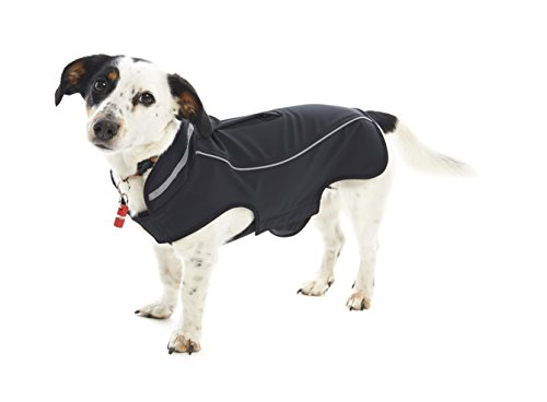 Buster Softshell
