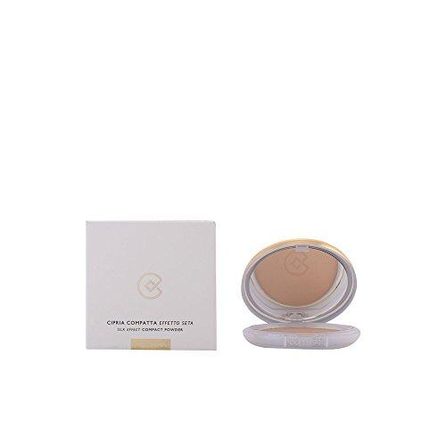 EFFET SOIE N02-miel poudre compacte 7 gr