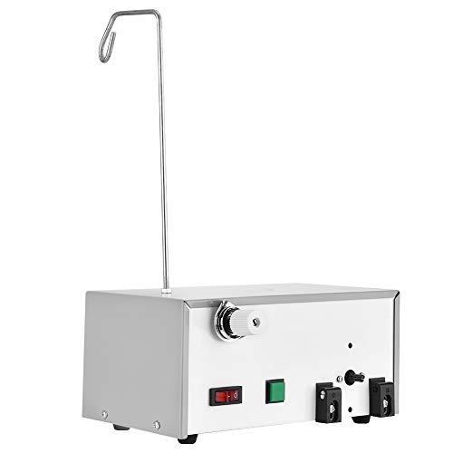 Akozon Máquina Enrollador de Bobina Automático,220V 50W Máquina automática de bobina