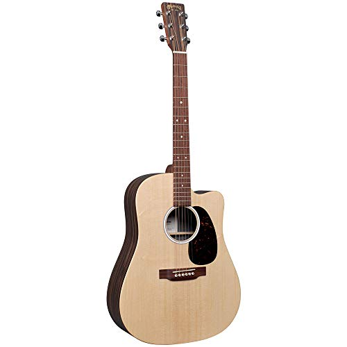 Martin Guitar X Series DC-X2E Acoustic-Electric Guitar