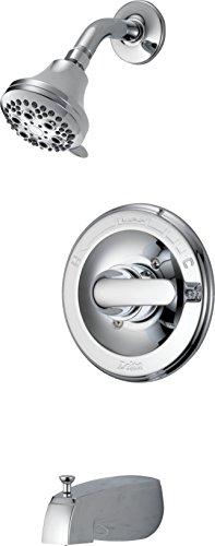 Delta Faucet 134900-A, Chrome