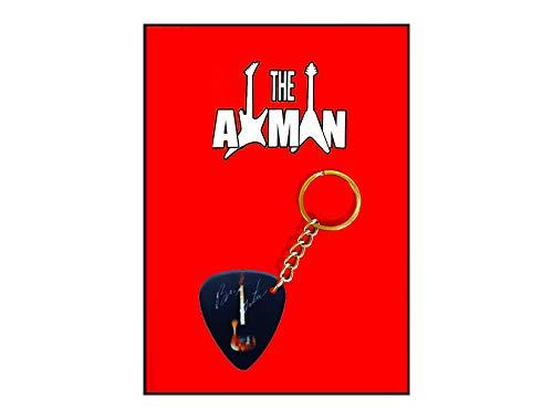 Axman Bruce Springsteen Schlüsselanhänger