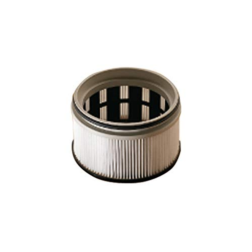 Starmix 413464 Falten Filterpatrone (Polyester, Oberfläche 3600 cm², für NSG/NTS/HS/GS/AS-Serie bis 55l-Behälter) FPPR 3600
