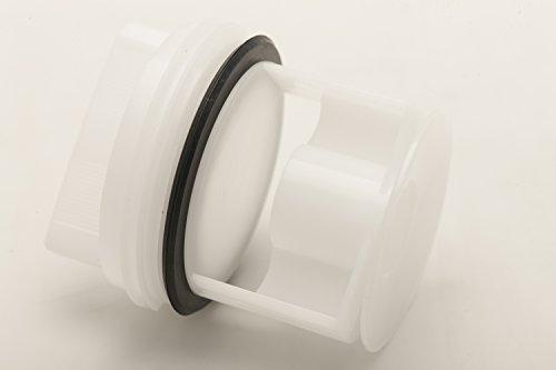 daniplus© pluszeef vervanging voor Bosch/Siemens wasmachines pomp nr.: 605010