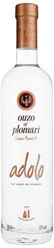 Ouzo of Plomari Adolo (1 x 0.7 l)