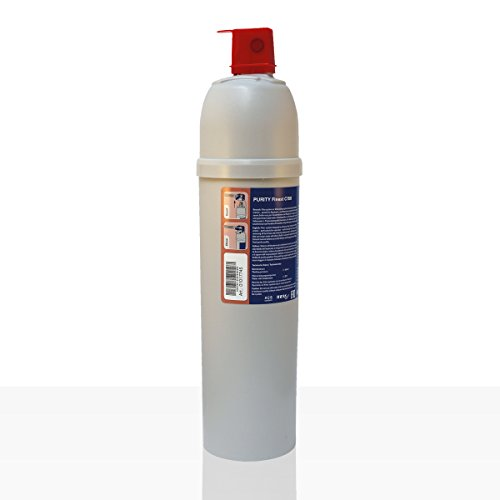 Brita Purity C150 Finest CU - Cartucho de recambio para filtro de...
