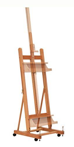 Mabef Caballete de Taller, Madera, 65x 66x 180cm