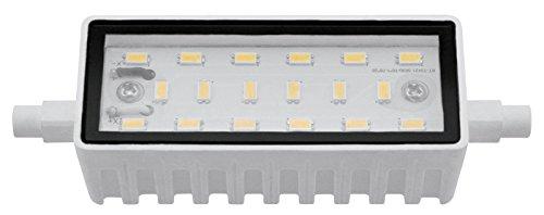 Prilux LED Smart Spotline lamp Smart 10 W 3 K R7s 118 mm