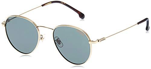 Carrera Unisex-Erwachsene 216/G/S Sonnenbrille, GOLD, 51