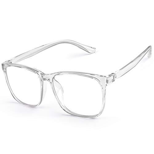 (Kupon DISKON 50%) Kacamata Pemblokir Cahaya Biru $ 6,50