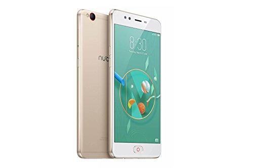 """Nubia M2 Lite - Smartphone con Pantalla de 5.5"""""""