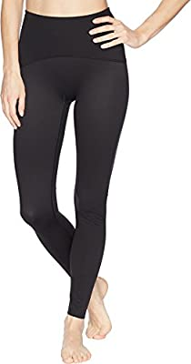 SPANX Womens Shaping Compression Close-Fit Pants