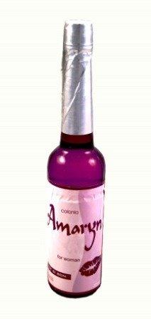 Agua de Amaryn (Colonia Amaryn) (221 ml) original aus Peru. Der magische Duft für die Frau