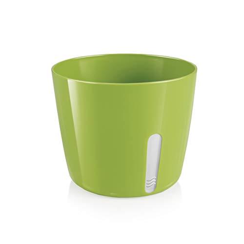 Tescoma Sense Plantenbak Tondo, groen