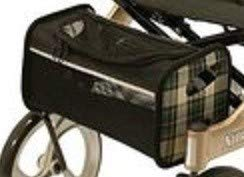 Rollator tas voor Nitro Champagne XS (extra small)