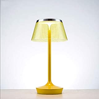 ZLMAY LED Lampe de Bureau d'étude Lampe de Chevet Décoration Chambre Lampe, Lampes de Table, Lampes de Bureau, Bases & Sha...