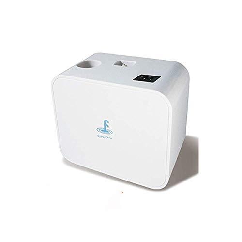 MOZUSA Acondicionador de Aire de Drenaje de Agua AC Bomba de Agua de Aire de 400 ml Tamaño del hogar de 3 Ascensores con Bomba de 10 m |Cube-12 Instrumentos