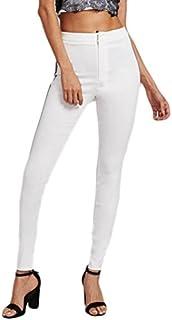849ae18b97add Amazon.fr : Pantalons - Femme : Vêtements