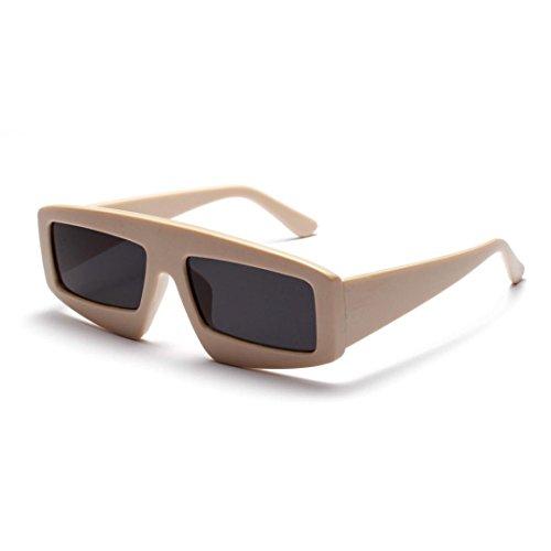 NEEDRA - Occhiali da sole - Uomo Beige M