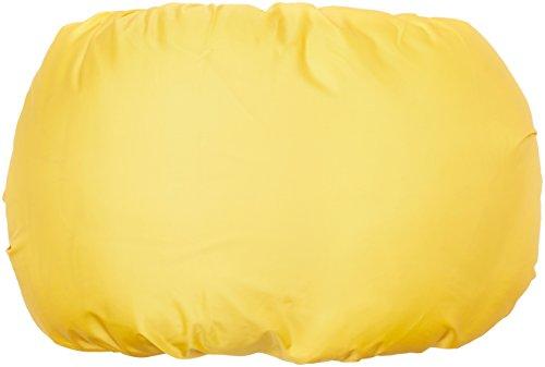 Haberland Regenschutz gelb für Korb, RSKORB 10