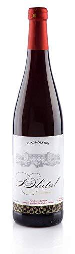 Blutul Red Wine (Non Alcoholic)