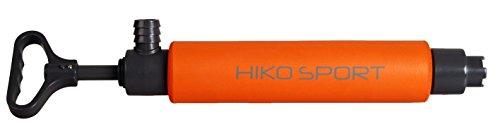 Hiko Handlenzpumpe Bilgenpumpe für Kanu Kajak Faltboot - schwimmfähig