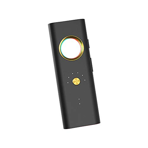 Anti-YoveDropping y disparador de detectores inalámbricos, totalmente equipado, cámara anticaídas, sin cables, escáner de cámara con cable