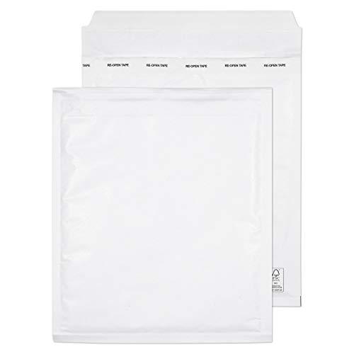 Sobres Acolchados Blancos Marca Purely Packaging