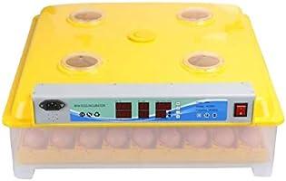 Incubator size 98 chicken eggs