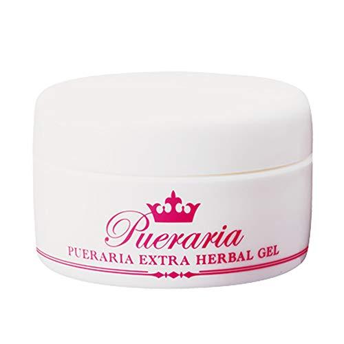 Pueraria(プエラリア) プエラリア・エクストラ・ハーバルジェル