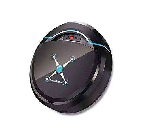 Lowest Price! INSN Robotic Vacuum,Pet Hair Care, Powerful Suction, Tangle-Free, Slim Design, Automat...
