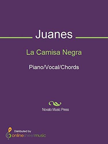 La Camisa Negra (English Edition) eBook : Juanes: Amazon.es ...