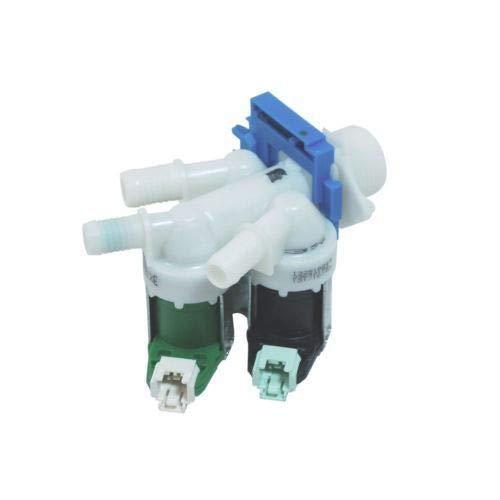 Electrolux Rex AEG - Kit electroválvula triple lavadora EWW EW L7 L8 RWW L77 ZWD