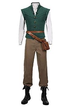flynn rider costumes adults