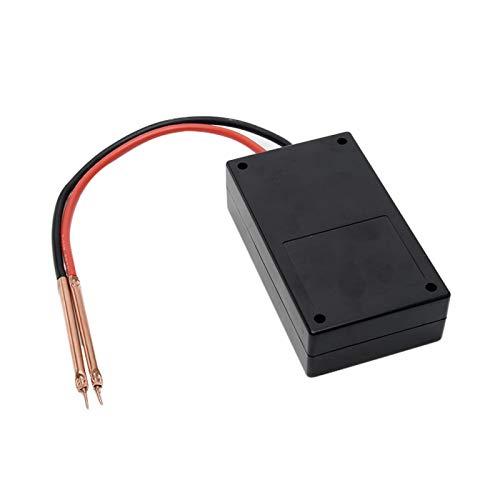 Fengshengli Dispositivo de soldadura de punto a batería, mini dispositivo de soldadura de punto a batería para 18650