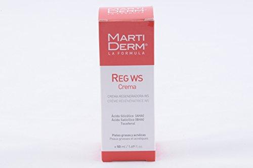 MARTIDERM - MARTIDERM CR REGENER W/S 50