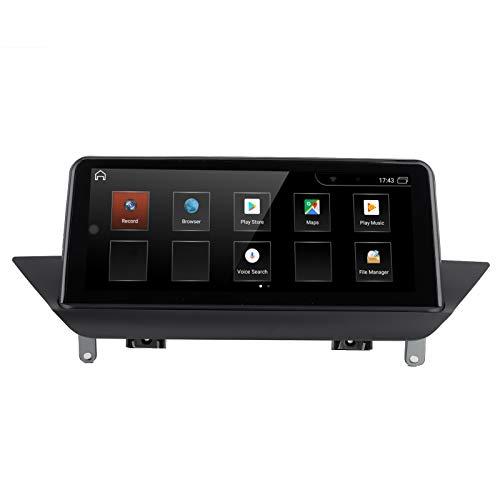 Yunduo 10.25in GPS para automóvil Navegación WiFi Pantalla...