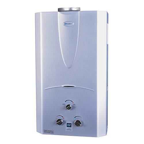 MARGAS Marey GA16NGDP 4.3 GPM Natural Gas Digital Panel Tankless Water Heater -  MARGAS16NGDP