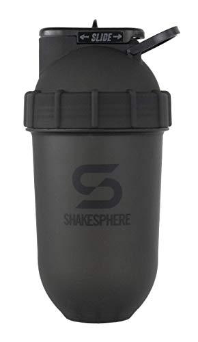 ShakeSphere Tumbler: Protein Shaker Bottle