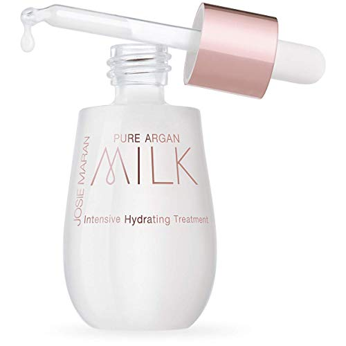 Josie Maran Pure Argan Milk Intensive Hydrating Treatment