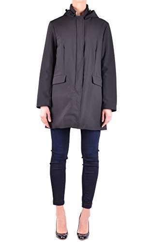ASPESI Giacca Outerwear Donna Mcbi32529 Poliestere Nero