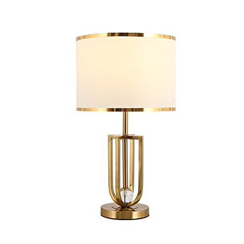 SMEJS Pantalla hecha a mano, mano de obra meticulosa, bordes planos, con bordes decorativos dorados, efecto espejo fuerte, resaltando el sabor claro de la lámpara