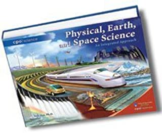 Physical, Earth, and Space Science: An Integrated Approach, Teacher's Guide