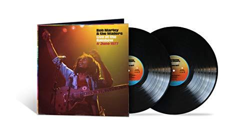 Live At The Rainbow 2LP (Exklusiv bei Amazon.de) [Vinyl LP]
